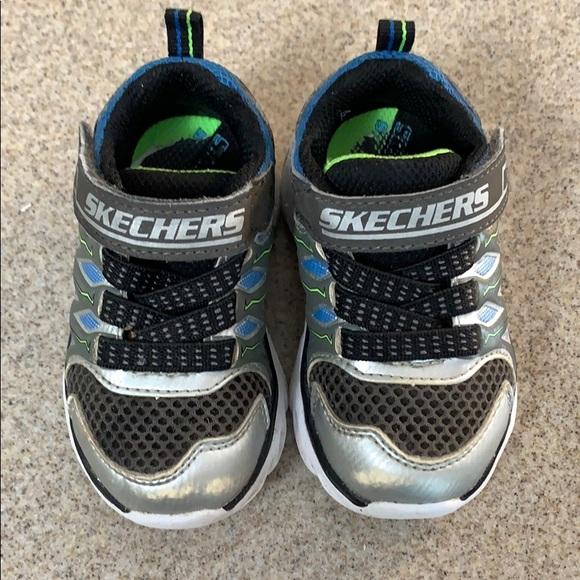 Skechers Shoes | Sketchers Light Up